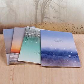 $Notepads- απόΧαρτί-Χαριτωμένο / Δουλειά / Πολυλειτουργία
