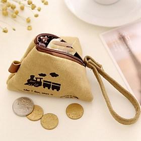 $ρύζι είδος ζυμαρικών σχεδιασμό λινό τσάντα αλλαγή τυχαίο χρώμα