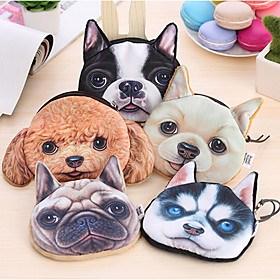 $κατοικίδιο σκύλο πορτοφόλι αλλαγή του σχεδιασμού