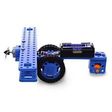 $καβούρι Kingdom μέγεθος diy τεχνολογία συναρμολόγησης παιχνιδιών μοντέλο αλεξίπτωτο από καουτσούκ τροχό 40