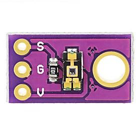 $Temt6000 αισθητήρα φωτός περιβάλλοντος