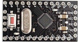 $Pro μίνι αναβαθμισμένη έκδοση 5v 16mhz module atmega328p