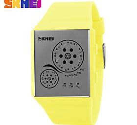 $Ανδρικά Μοδάτο Ρολόι Ρολόι Καρπού Μοναδικό Creative ρολόι Ψηφιακό ρολόι Αθλητικό Ρολόι Ρολόι Φορέματος Έξυπνο ρολόι Κινέζικα Ψηφιακό