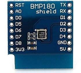$Bmp180 μονάδα ψηφιακής βαρομετρικής πίεσης για d1 μίνι