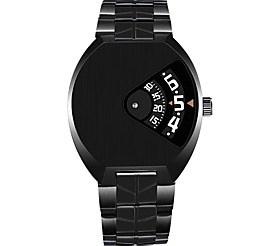 $Ανδρικά Αθλητικό Ρολόι Ρολόι Φορέματος Μοδάτο Ρολόι Ρολόι Καρπού Μοναδικό Creative ρολόι Καθημερινό Ρολόι Κινέζικα Χαλαζίας Ημερολόγιο
