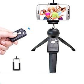 $Πλαστικό 26 1 Ενότητες Παγκόσμιο Τρίποδα Smartphone