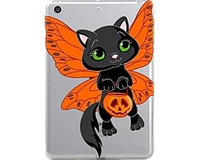 $Για iPad (2017) Θήκες Καλύμματα Διαφανής Με σχέδια Πίσω Κάλυμμα tok Halloween Μαλακή TPU για Apple iPad (2017) iPad Pro 12.9'' iPad Pro