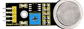 $keyestudio mq-135 sno2 βενζολίου σουλφιδίου μονάδα αισθητήρα ποιότητας αέρα για arduino