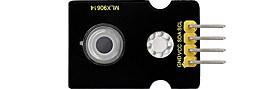 $keyestudio mlx90614 αισθητήρας θερμοκρασίας χωρίς επαφή υπέρυθρης ακτινοβολίας gy-906 για θύρα arduino / iic