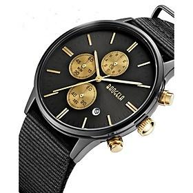 $Ανδρικά Κουτιά Ρολογιού Καθημερινό Ρολόι Αθλητικό Ρολόι Μοδάτο Ρολόι Ρολόι Φορέματος Ρολόι Καρπού Μοναδικό Creative ρολόι Ιαπωνικά