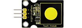 $keyestudio χωρητική μονάδα αισθητήρα αφής για arduino