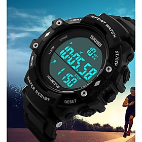$Ανδρικά Παιδικό Μοδάτο Ρολόι Καθημερινό Ρολόι Αθλητικό Ρολόι Κινέζικα Ψηφιακό Ημερολόγιο Χρονογράφος Ανθεκτικό στο Νερό Χρονόμετρο