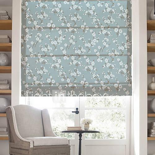 Elegant Cotton Roman Shade 833865 2017  $5599
