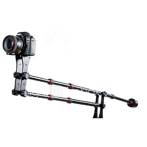 Mini Jib Crane Portable Pro DSLR Video Camera Crane Jib