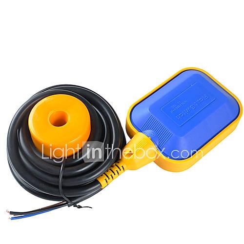 Water Tank Float Switch On Water Tank Float Switch Wiring Diagram