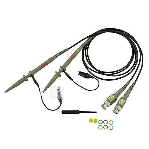 The Oscilloscope Probe P6020 20MHZ Attenuation 1:10 (2pics