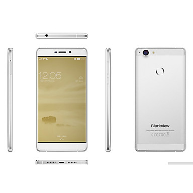 New Blackview® R7 5.5'' FHD 1920*1080 NFC Octa Core 4GB+32GB Android 6.0 4G LTE Smartphone