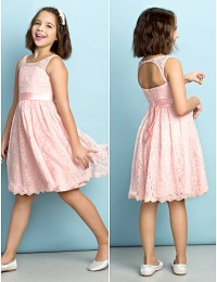 Pink Junior Bridesmaid Dresses - Gown And Dress Gallery