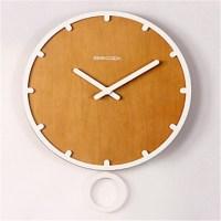 Simple wall clock 10 5020133 2017  $59.99