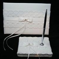 Cheap Guest Book & Pen Sets Online | Guest Book & Pen Sets ...