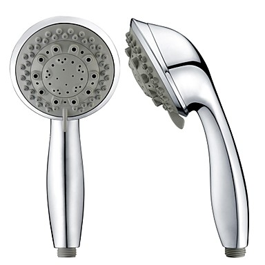 Chrome Bathroom Replacement SEVEN Setting Handheld Shower Head 2870731 2017  2903