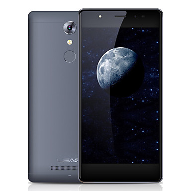 "LEAGOO T1 5.0 "" Android 6.0 4G Smartphone (Dual SIM Octa Core 13 MP 2GB + 16 GB Grey Gold Pink)"