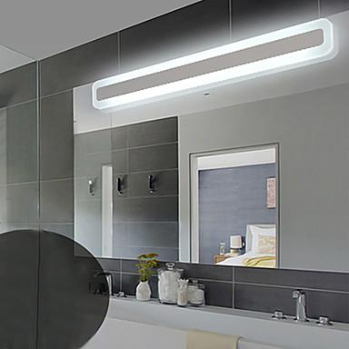 modern led bathroom lighting LED Wall Sconces / Bathroom Lighting , Modern/Contemporary