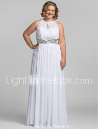 Plus Size Dinner Dresses - Eligent Prom Dresses