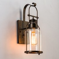 vintage Industry Wall Sconces Living Room Dining Room ...