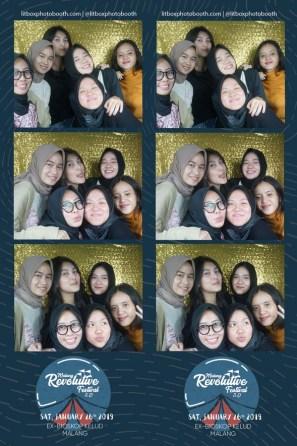 Photobooth Kabupaten Malang