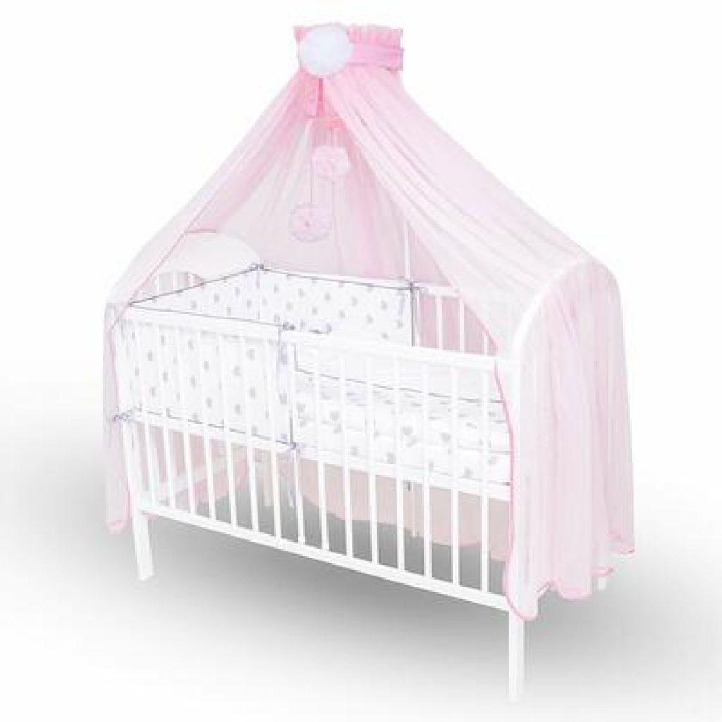 ciel de lit bebe enfant guide d