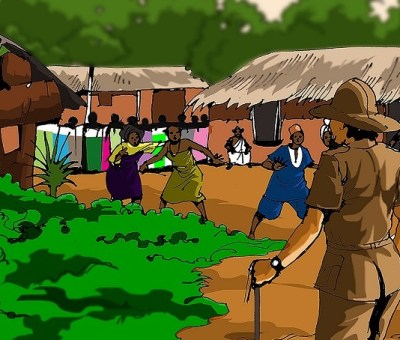 Arrival of Henry Townsend in Abeokuta foreseen in Sodeke's dream asirimagazine.com