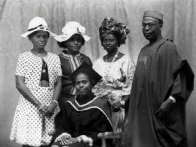 awolowo-and-family