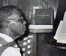 Ekundayo Phillips 1932