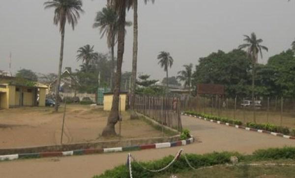 Baptist Academy Lagos