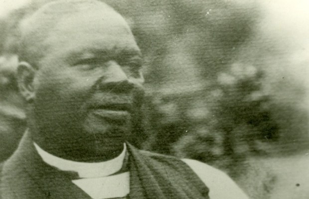 John Randle, Dr. of Lagos Colony