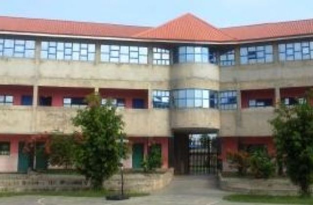 Becky Parker International School