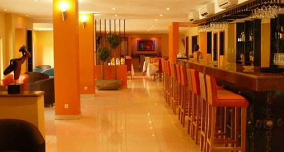 Lacour Hotel Glover Road Ikoyi