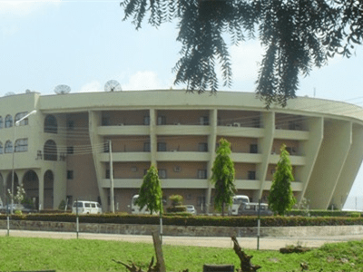 LAUTECH University Senate building