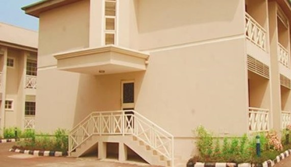 Grand Inn Ijebu Ode