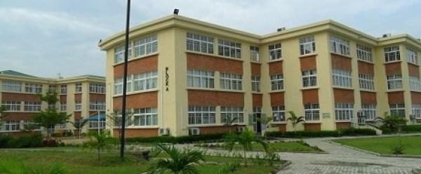 Greensprings School Lekki