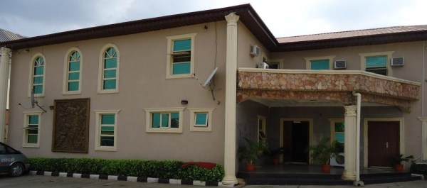 Hotel De Celebrity Osogbo