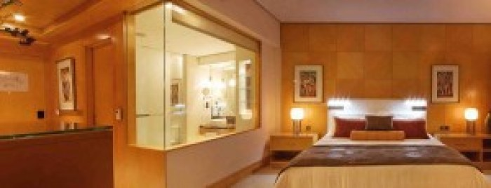 Intercontinenal Hotel Lagos
