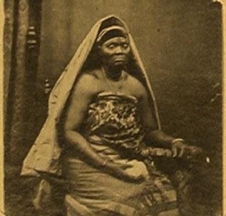 Madam Tinubu