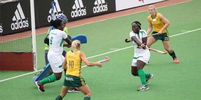African Hockey Championship