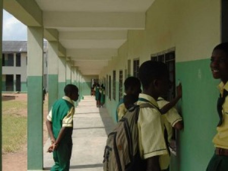Smith International Baptist Academy, Ogbomoso