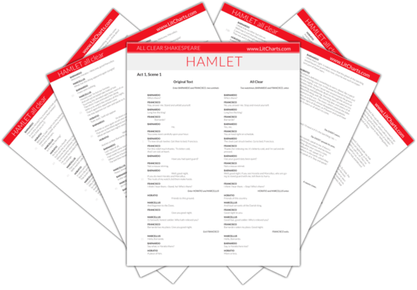 Hamlet Themes from LitCharts  The creators of SparkNotes