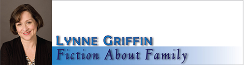 Lynne Griffin-blog head