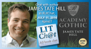 2016-07-11 James Tate Hill
