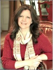 Tara Staley in #litchat